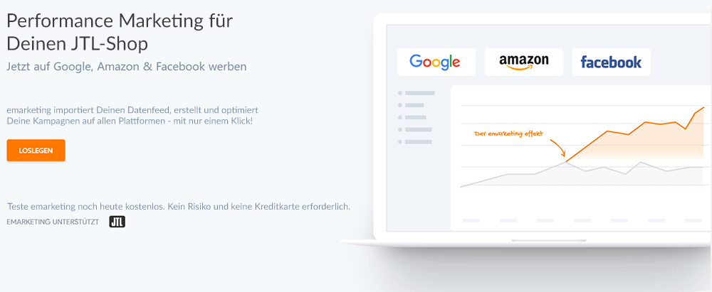 Google Adwords automatisiert