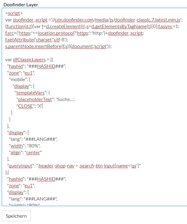 Layer Script mobile